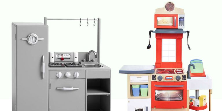 10 Best Play Kitchens For Kids In 2018