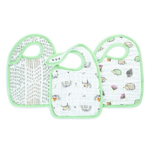 Aden and Anais Bibs  Best Bibs for Baby