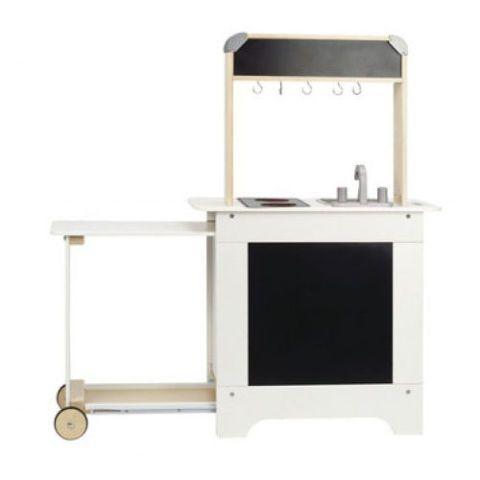Modern Stylish Play Kitchen