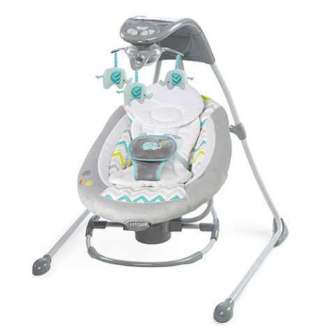 12 Best Baby Swings For 2018 Infant Swing Chairs