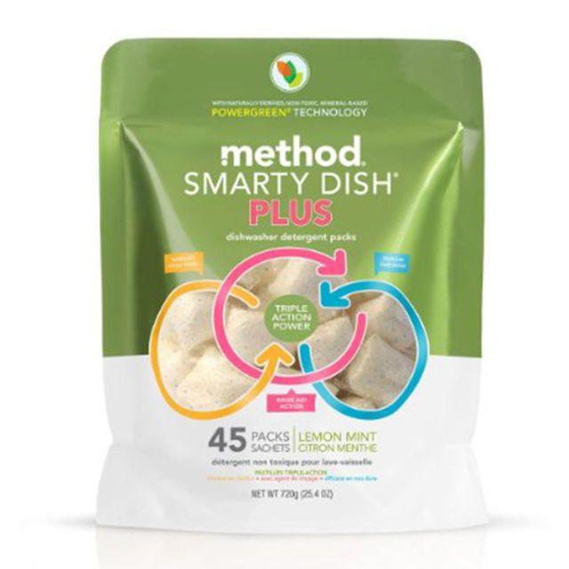 9 Best Dishwasher Detergent Brands in 2018 - Dishwashing
