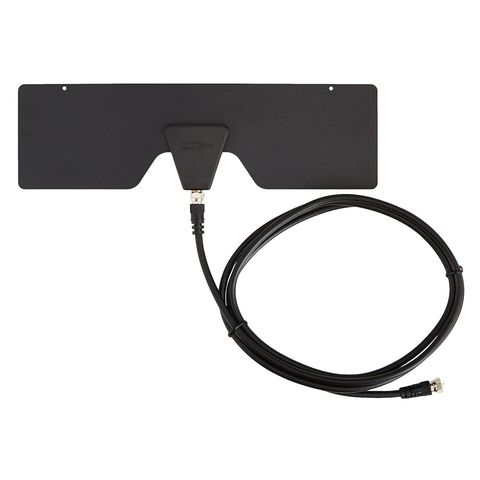 AmazonBasics Ultra Thin Indoor TV Antenna