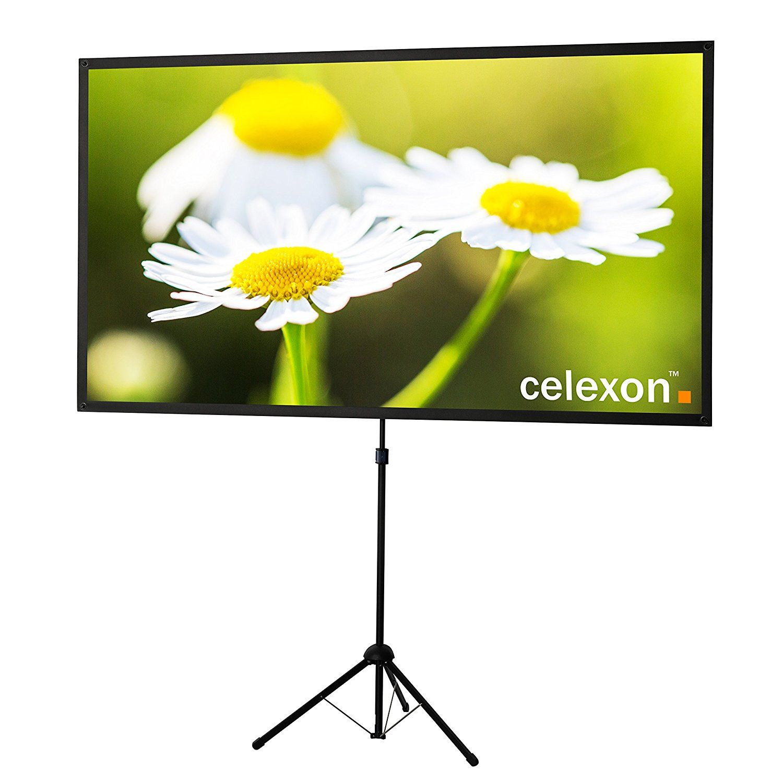 Celexon Tripod Projector Screen