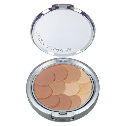 Physician's Formula Magic Mosaic Multi-Colored Custom Face Powder
