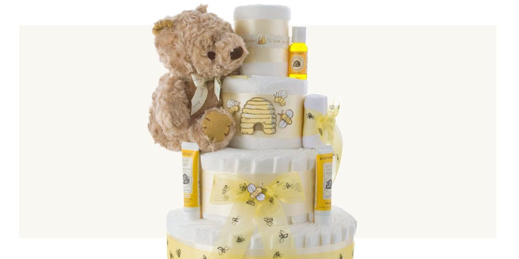 10 Best Diaper Cakes In 2018 Decorative Two And Four