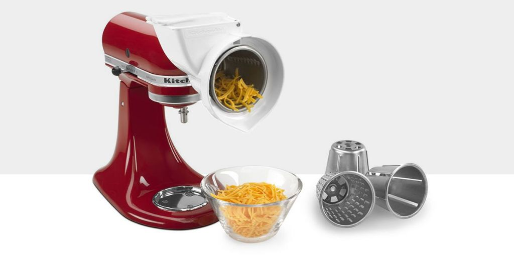 10 Best Kitchenaid Mixer Attachments In 2018 Stand Rhbestproducts: Kitchen Aid Attachments For Mixer At Home Improvement Advice
