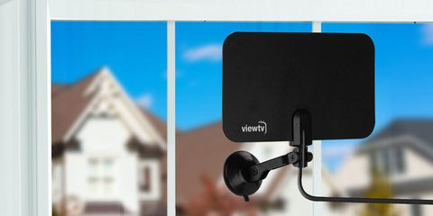 10 Best HDTV Antenna Reviews of 2018 - Digital HD TV