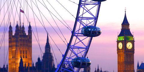 London Eye Overnight Wayfair Trip Advisor