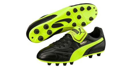 Puma King Top Italian Soccer Cleats (Men's)