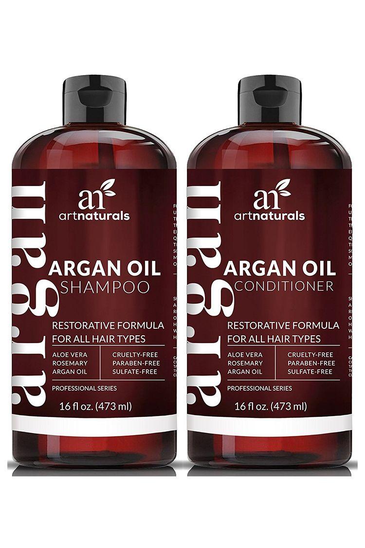 Moroccan Natural Organic Argan Oil
