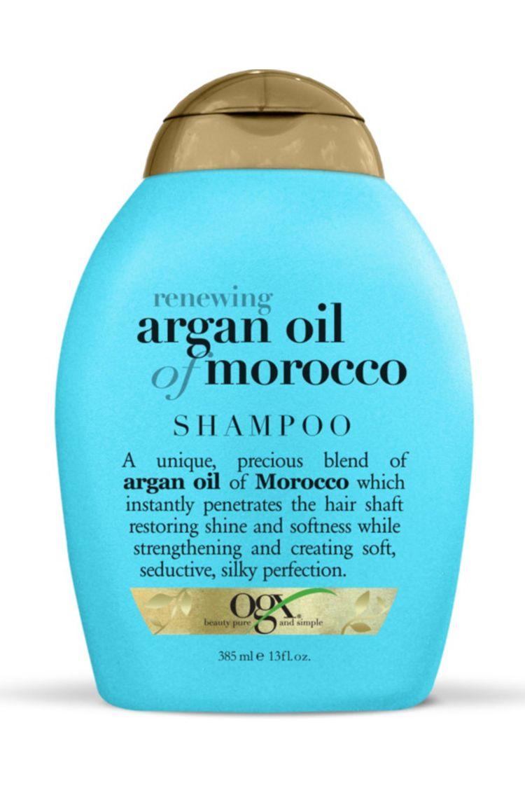 Organix Moroccan Argan Oil Natural Hair