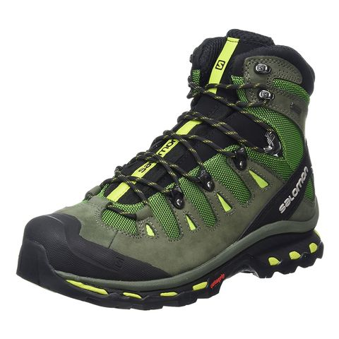 1fa406edf2e 13 Best Men's Hiking Boots for 2018 - Comfortable Hiking Shoes for Men