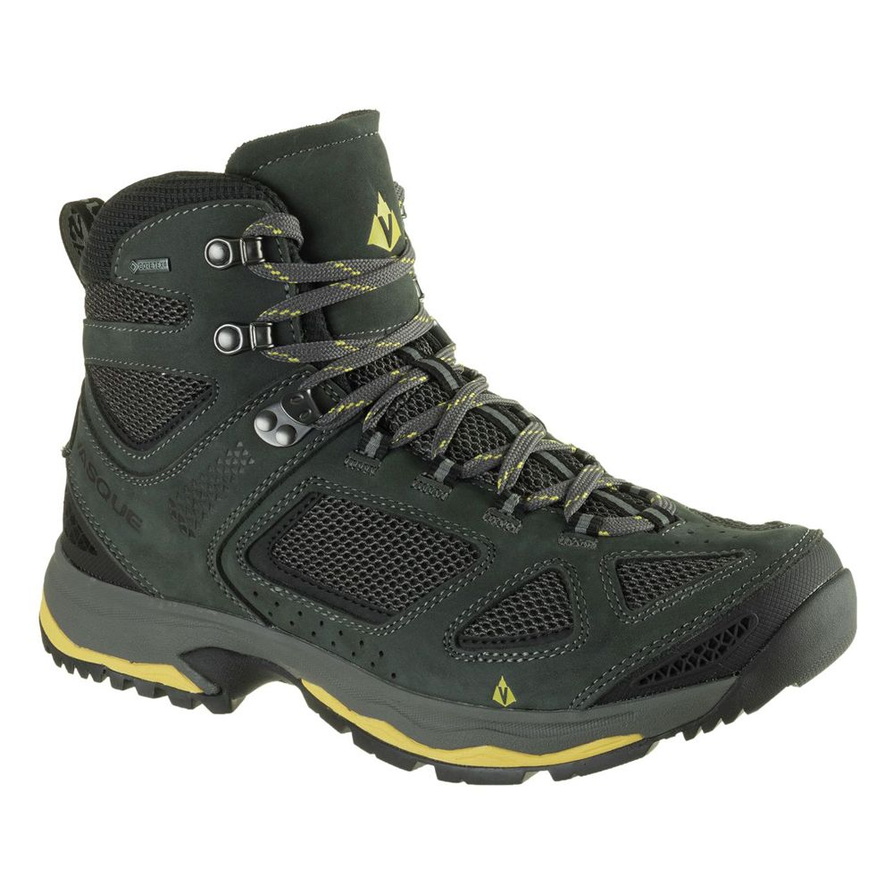 Vasque Breeze III Mid GTX