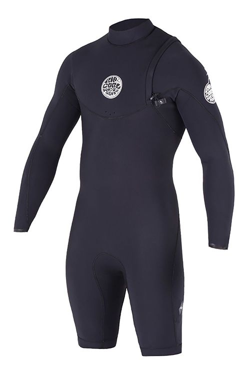 Rip Curl E-Bomb 2mm Zip Free Long Sleeve Springsuit