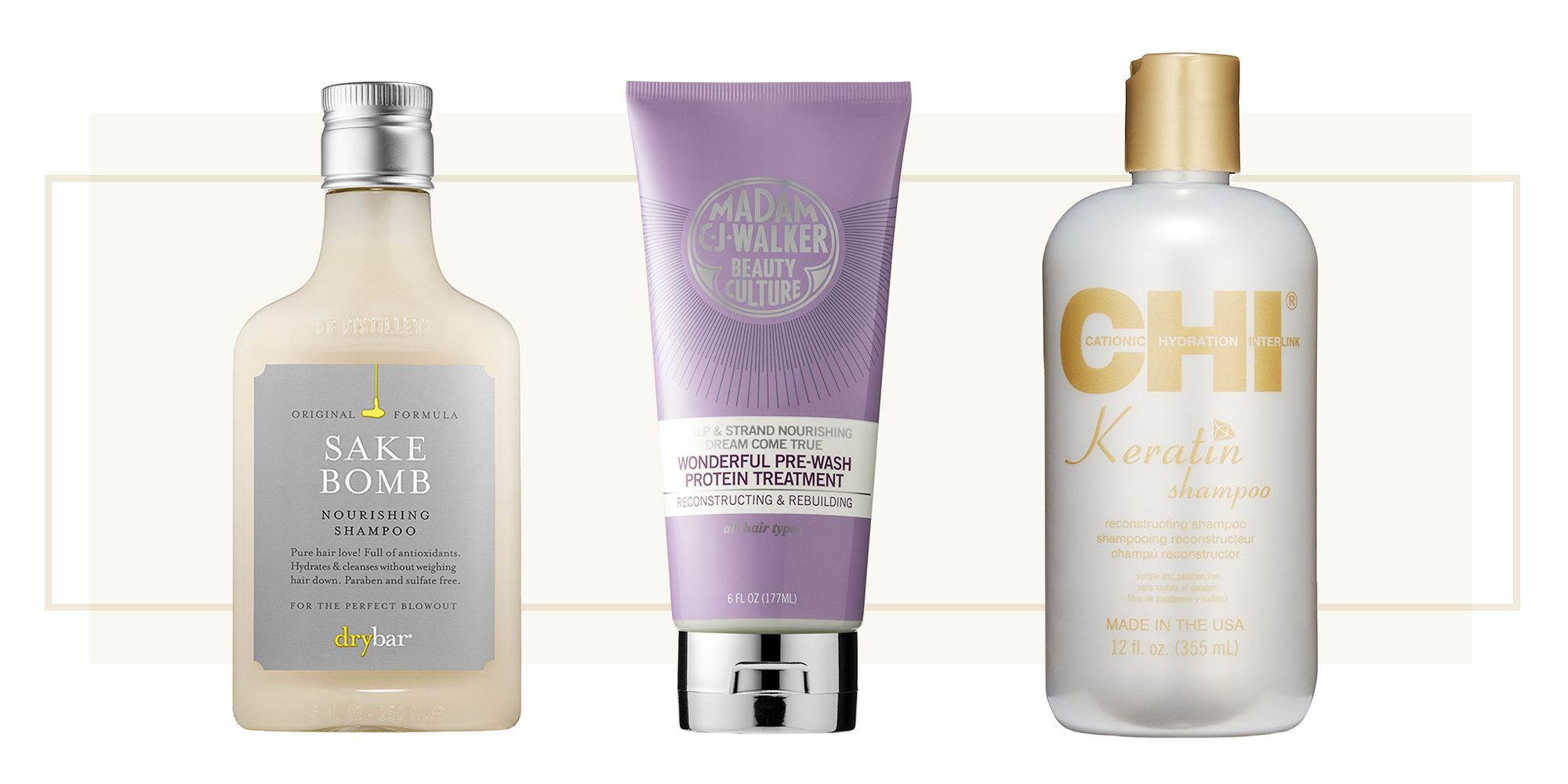 9 Best Keratin Shampoos For 2018 Keratin Products For Damaged And