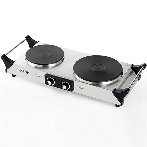 8 Best Electric Burners In 2018 Hot Plates And Small Stoves For Cooking