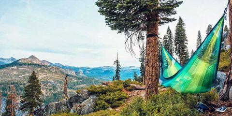 Hammocks Camping Outdoors