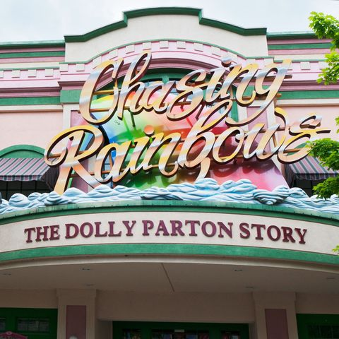 Chasing Rainbows — The Dolly Parton Museum