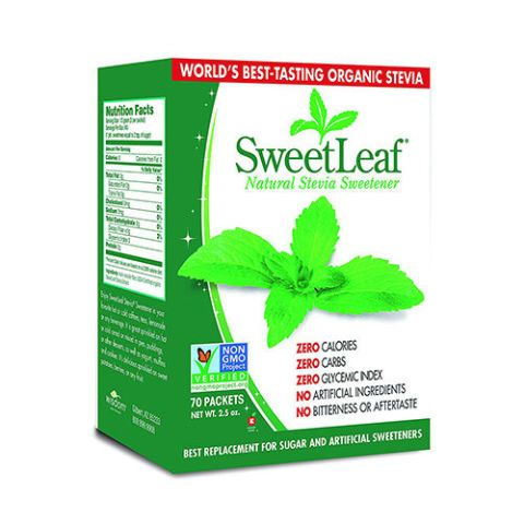 Best Non Sugar Natural Sweetener