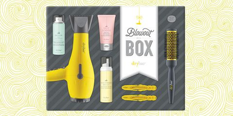 drybar blowout kit