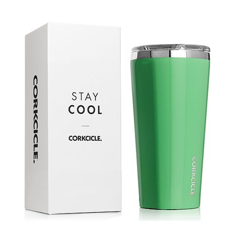 "<p><strong data-redactor-tag=""strong"" data-verified=""redactor""><em data-redactor-tag=""em"" data-verified=""redactor"">Corkcicle Insulated Tumbler,&nbsp;$25</em></strong> <a href=""https://www.amazon.com/dp/B01GG0CR62/?tag=bp_links-20"" target=""_blank"" class=""slide-buy--button"" data-tracking-id=""recirc-text-link"">BUY NOW</a></p><p>Instead of&nbsp;the&nbsp;paper or styrofoam cups that abound in your office (or at Starbucks), drink your coffee from a reusable cup as often as possible. This Corkcicle&nbsp;tumbler will keep your hot drinks hot for a full&nbsp;three&nbsp;hours, and your cold drinks cold for as many as nine. Choose from a huge variety of colors, and take your pick of a 16-ounce or 24-ounce option.&nbsp;<span class=""redactor-invisible-space"" data-verified=""redactor"" data-redactor-tag=""span"" data-redactor-class=""redactor-invisible-space""></span></p>"