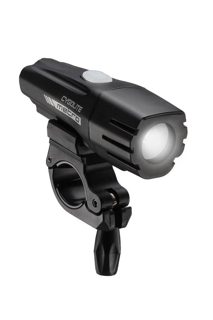 Cygolite Metro 700 USB Rechargeable Bike Light