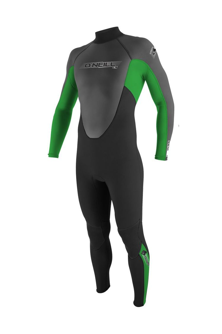 O'Neill Wetsuits 3/2mm Reactor Full Suit (Men's)