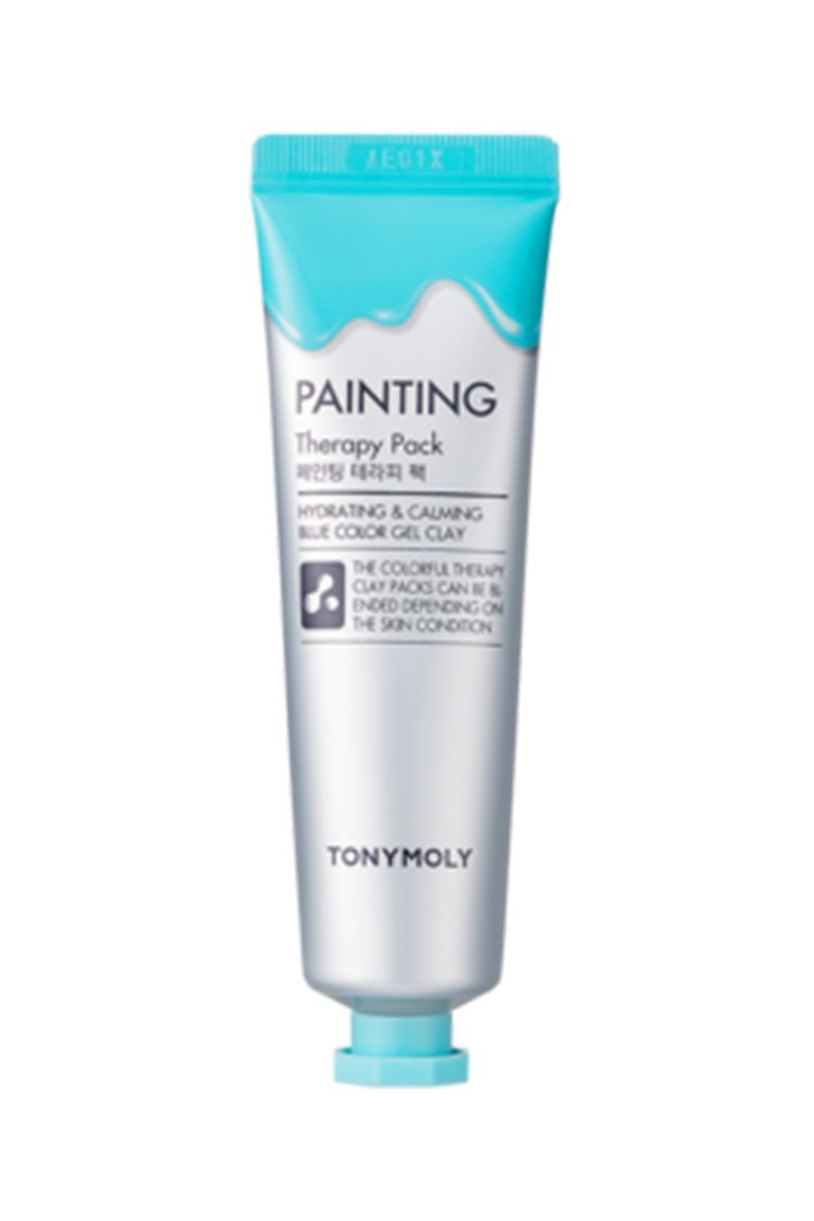 TonyMoly Painting Therapy Blue Pack