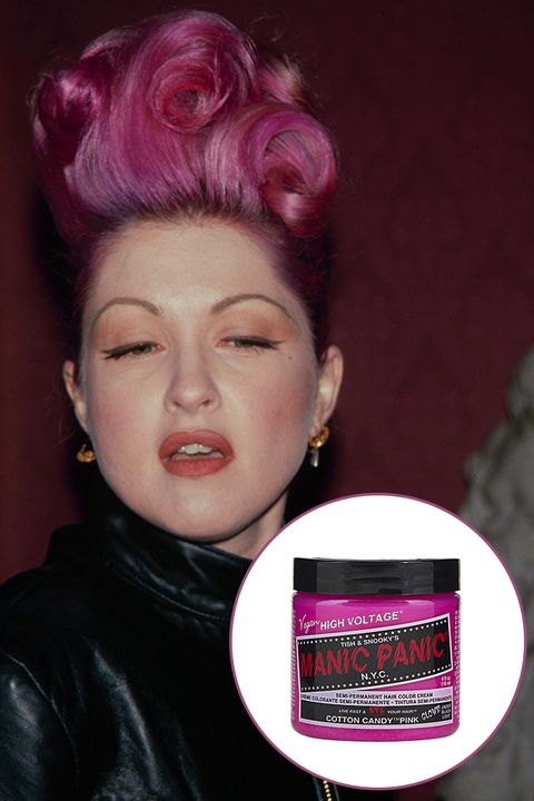 15 Best 80s Makeup And Hair Products For 2018 Bright 80s