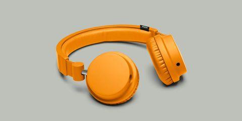 DJ Headphones Over Ear