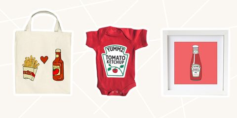ketchup lovers gifts
