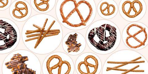 best pretzels
