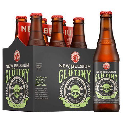 New Belgium Glutiny