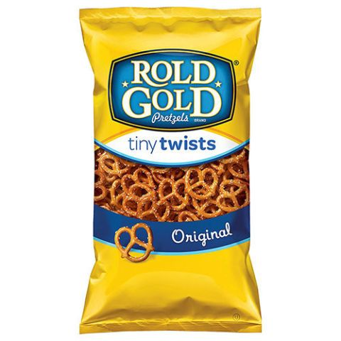 Rold Gold Pretzels Tiny Twists
