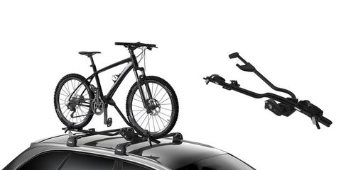 Thule Pro Ride Bike Mount