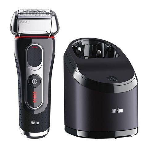 Braun Series 5 5090cc electric shaver