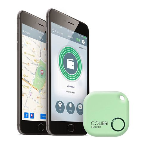 Colibri Bluetooth Tracker