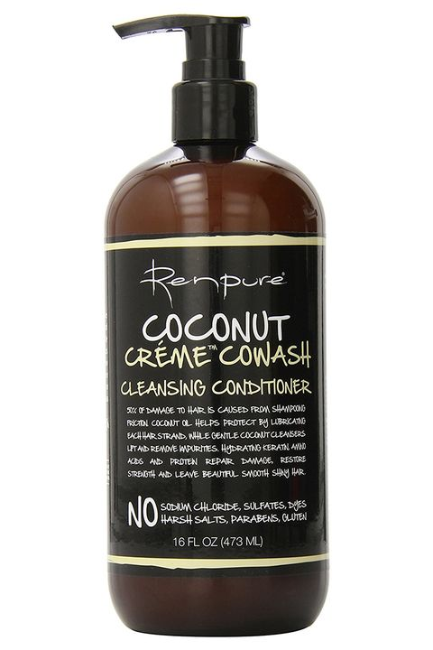 Renpure Coconut Crème CoWash Cleansing Conditioner