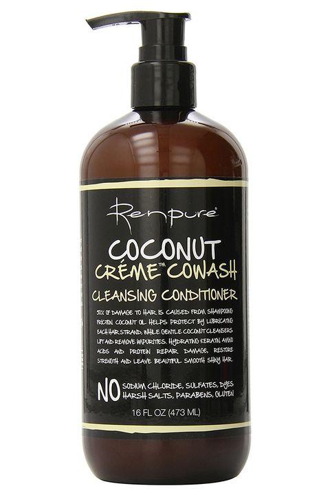 Renpure Coconut Crème CoWash Cleansing Conditioner
