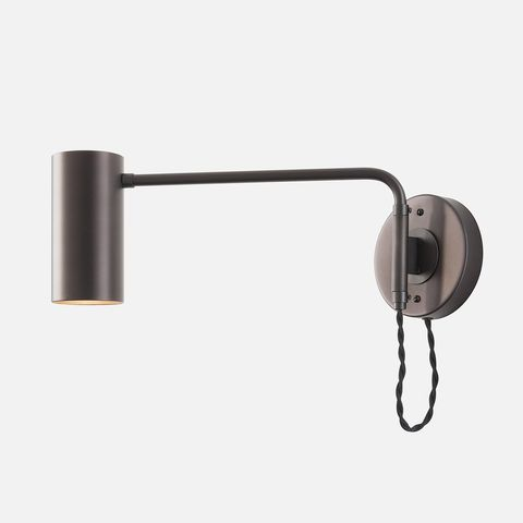Schoolhouse Electric Envoy Swing Sconce