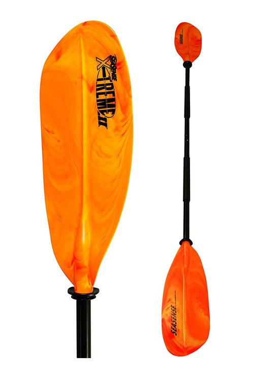 SeaSense X-Treme II Mix Kayak Paddle