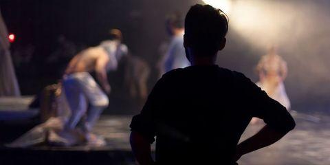 New York City acting classes