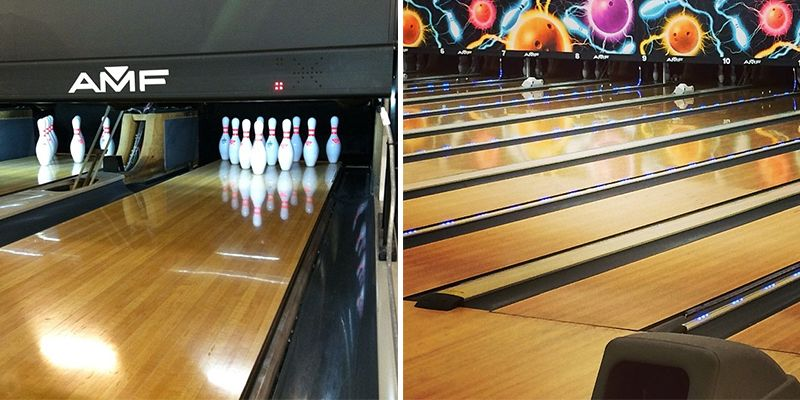 8 Best Bowling Alleys in NYC for 2018 - New York City Bowling Alleys