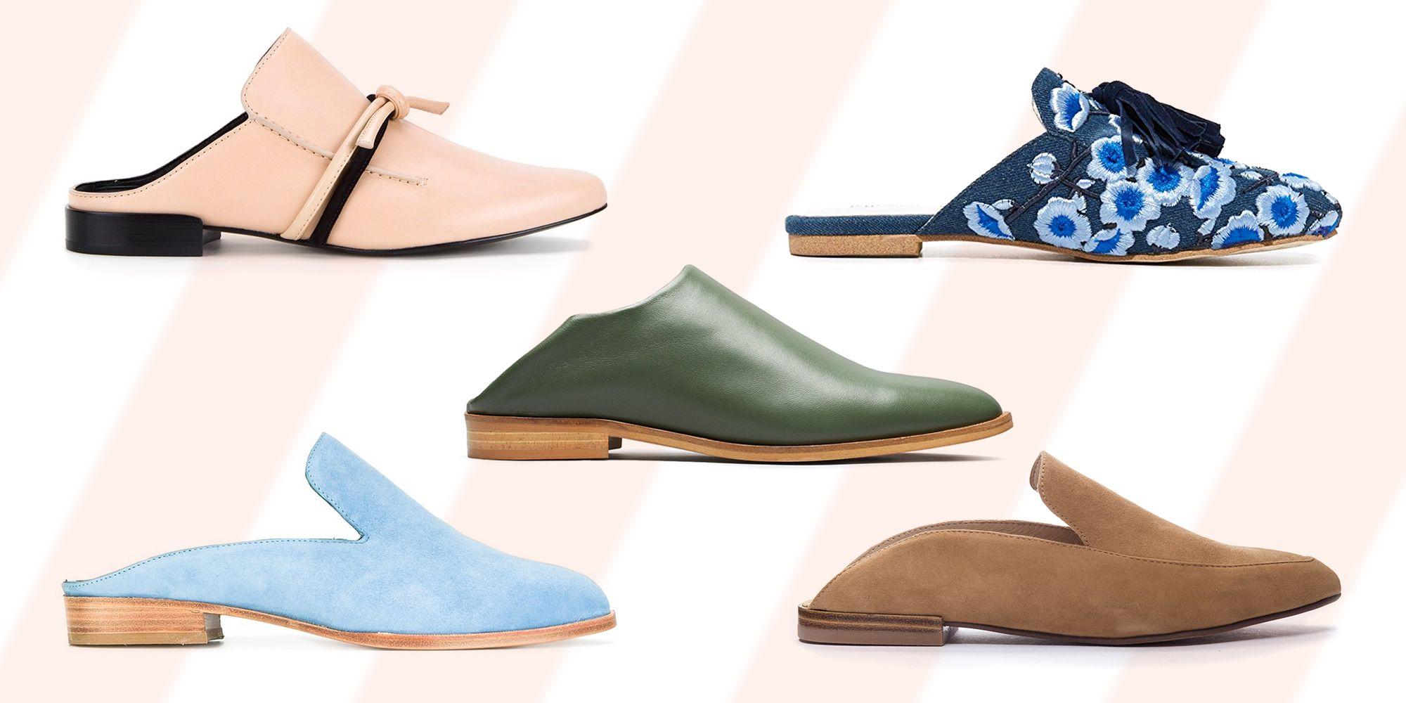 10 Best Mule Shoes for Women in 2018