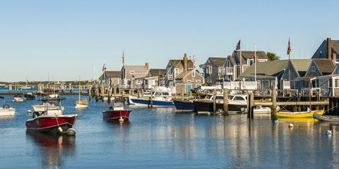 Nantucket, Massachusetts, USA
