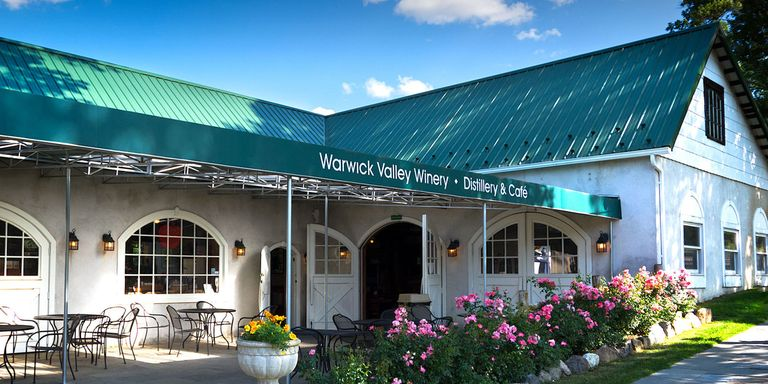 List Best Bed And Breakfast In Warwick Ny