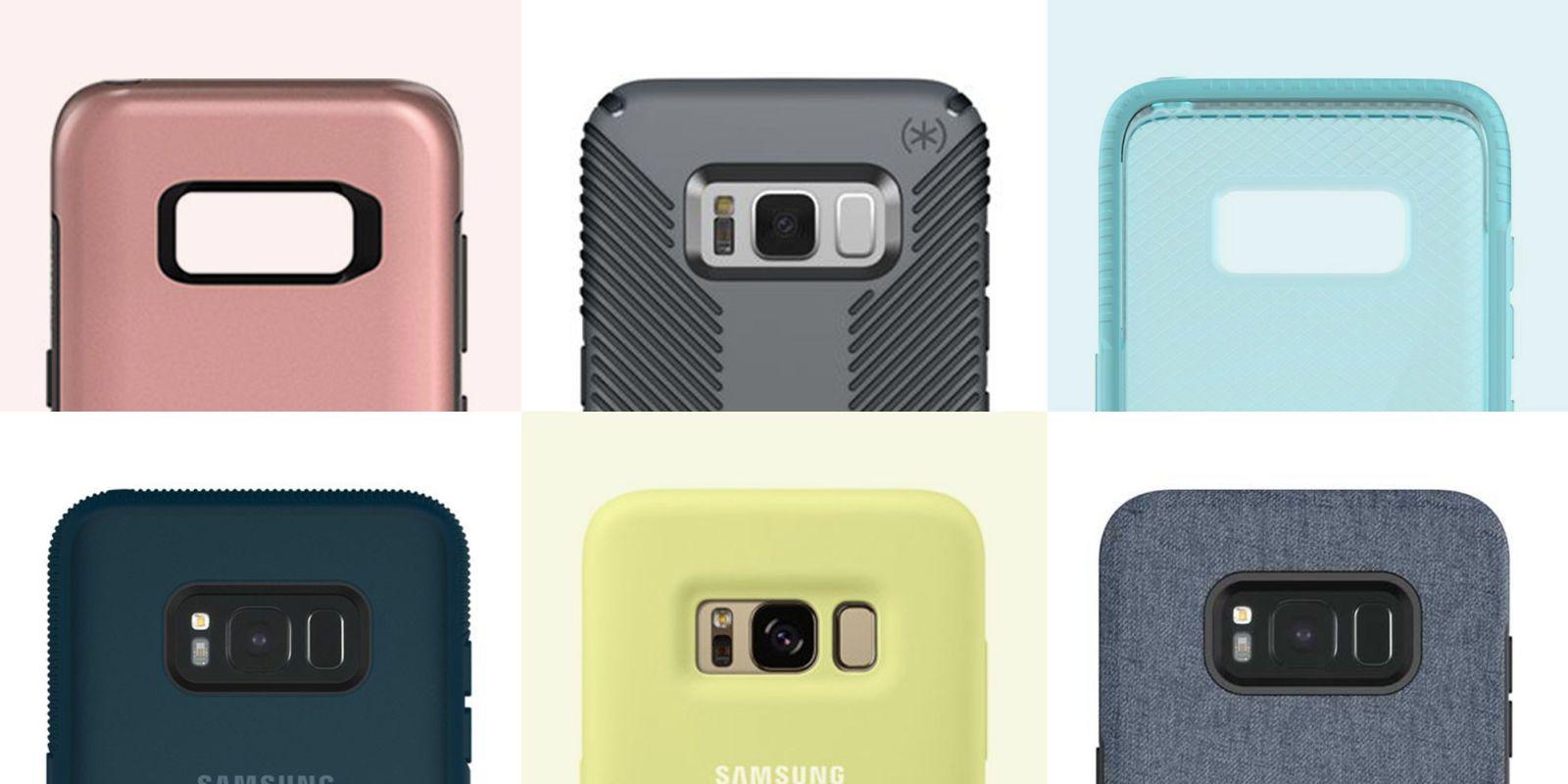 samsung s8 best case
