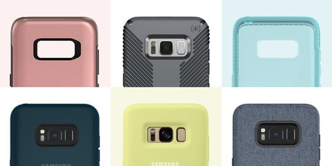 low priced 377f5 849c4 17 Best Samsung Galaxy S8 Cases in 2018 - Galaxy S8 and Galaxy S8+ ...
