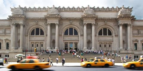 10 Best NYC Museums to Visit in 2018 - Famous Art Museums