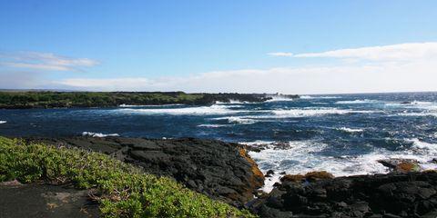 Hawaiian Islands, USA